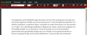Adobe Buzz 1