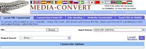 mediaconvert